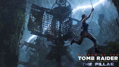 Photo of The Pillar, segundo DLC de Shadow of the Tomb Raider já disponível