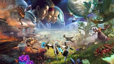 Photo of Starlink: Battle for Atlas | Aventuras espaciais, e especiais! (Impressões)