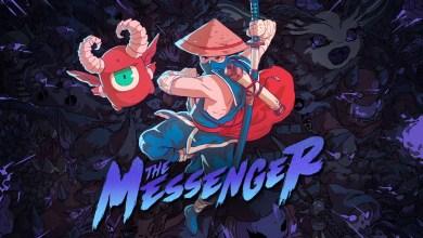 Photo of The Messenger recebe atualização, melhorias e ganha New Game+