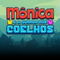 Mônica e a Guarda dos Coelhos já está disponível para consoles e PC