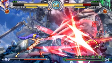 Photo of BlazBlue: Central Fiction Special Edition está chegando ao Switch