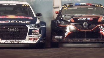 DiRT RALLY 2 - World RX in Motion (2)