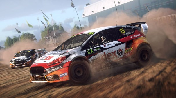 DiRT RALLY 2 - World RX in Motion (4)