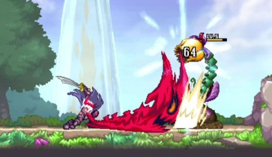 Dragon Marked for Death dragon_sword