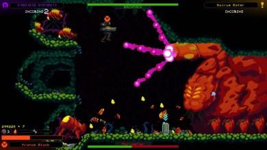 Photo of Massacre aliens invasores, Hive Jump em novas plataformas