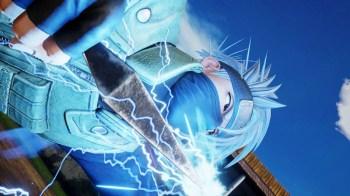 Jump Force - Kakashi 4