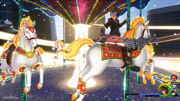 Kingdom Hearts III 02