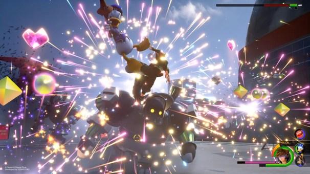 Kingdom Hearts III 09