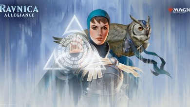 Photo of Nova coleção de Magic: The Gathering chega em 25 de janeiro