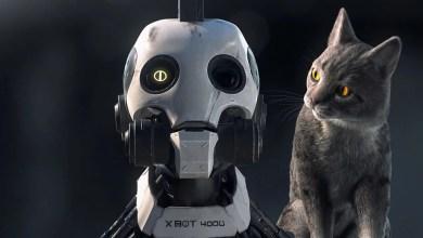 Foto de Netflix anuncia série de animação antológica: Love, Death & Robots
