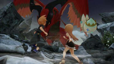 Photo of Jogando… World of Final Fantasy Maxima