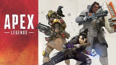Foto de Respawn lança Apex Legends, uma experiência Battle Royale gratuita