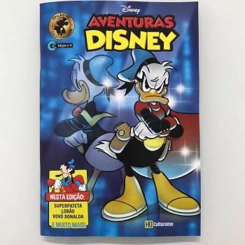 Aventuras Disney Zero Culturama