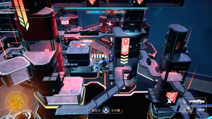 Crackdown 3 Wrecking Zone (4)
