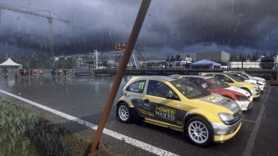 Photo of DiRT Rally 2.0 apresenta seu trailer de lançamento
