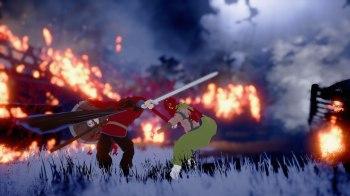 Fimbul - Farm Fight 02