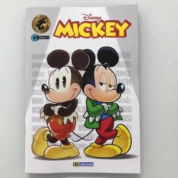Mickey Zero Culturama