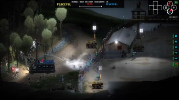 RIOT Civil Unrest 07