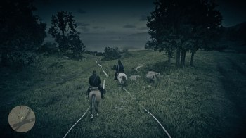 Red Dead Redemption 2 (01)