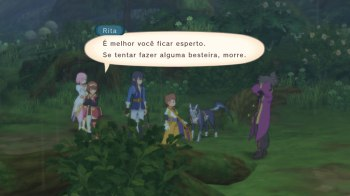 Tales of Vesperia Definitive Edition 090