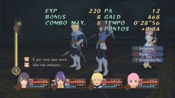 Tales of Vesperia Definitive Edition 101