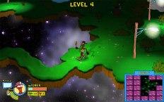 ToeJam Earl Back in the Groove - Gameplay 4