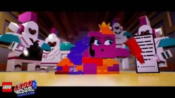 Uma Aventura LEGO 2 – Videogame 01