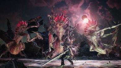 Foto de O Palácio Sangrento está chegando em Devil May Cry 5