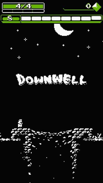 Downwell 31