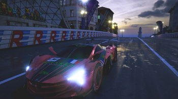 Xenon Racer Screenshot 11