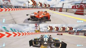 Xenon Racer - Screenshot 9