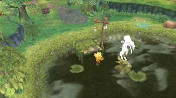 Chocobos Mystery Dungeon Every Buddy 13