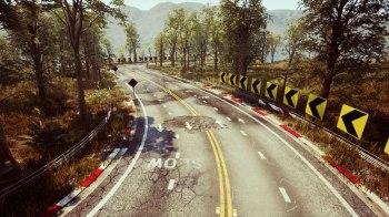 Dangerous Driving - Valley_S_Bend