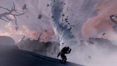 Photo of Inverno pós-apocalíptico de Fade to Silence está chegando