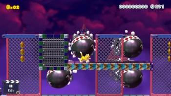 Super Mario Maker 2 03