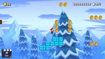 Super Mario Maker 2 12