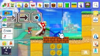 Super Mario Maker 2 15