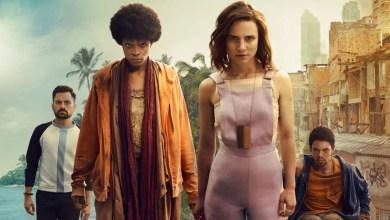 Foto de Netflix | Terceira temporada de 3% estreia em 7 de junho (atualizado)