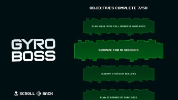 Gyro Boss DX 04