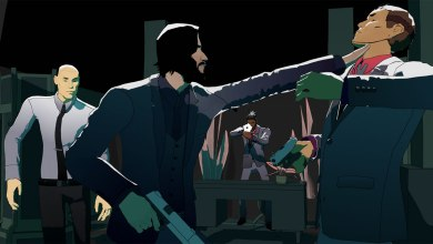 Photo of Do cinema para videogame, John Wick Hex é revelado