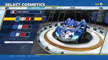 Team Sonic Racing 12