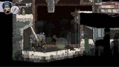 Photo of Peixes de Feudal Alloy chegam ao PS4 e Xbox One em alguns dias