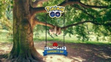Photo of Pokémon GO em 8 de Junho terá Slakoth para todo lado
