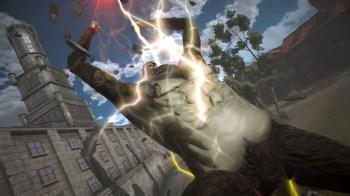 Attack on Titan 2 Final Battle 02
