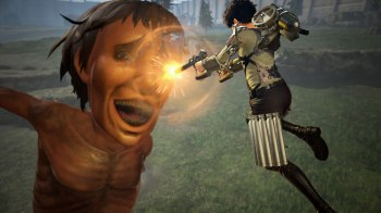 Attack on Titan 2 Final Battle 12