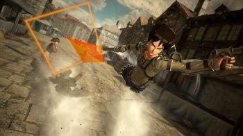 Attack on Titan 2 Final Battle 13