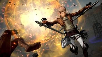 Attack on Titan 2 Final Battle 15