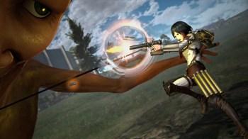 Attack on Titan 2 Final Battle 17