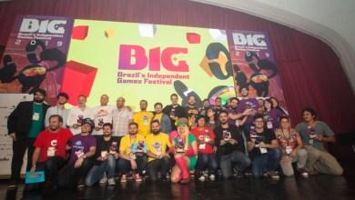 Foto de BIG Festival 2019: conheça os vencedores da premiação