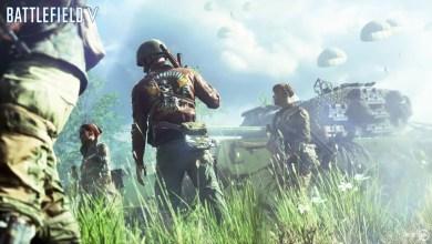 Photo of Novos mapas em  Battlefield V – Capítulo 4: virando o jogo